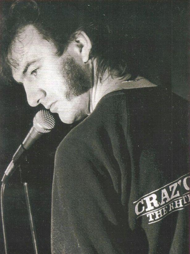 Cavan Grogan